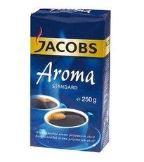 Káva Jacobs Standart mletá