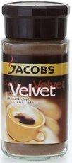 Káva Jacobs Velvet