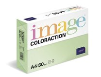 Barevný kopírovací papír Coloraction A4 160g Pastelová