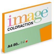 Barevný kopírovací papír Coloraction A4 80g Intenzivní