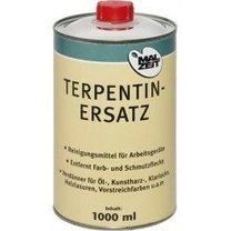 Balzámový terpentýnový olej  1 litr