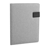Konferenční desky A4 Guriatti 14 šedé