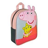 Plyšový batoh Peppa Pig