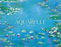 Skicák SHKOLYARY Aquarelle A4+, 300 g, 15 listů
