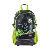 Školní batoh Fotbal