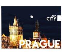 GeoCity Praha