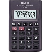 Kalkulátor HL - 4 A