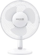Stolní ventilátor Sencor SFE 2320WH