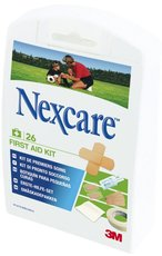 Lékárnička - FIRST AID KIT Nexcare