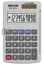 Kalkulátor Sencor 229