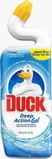 Toilet Duck tekutý, 750 ml