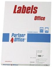 Etikety samolepicí Office