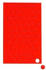 Hebel magnetické symboly