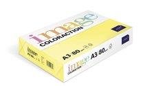 Barevný kopírovací papír Coloraction A4  80g