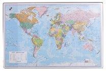 Stolní podložka Svět