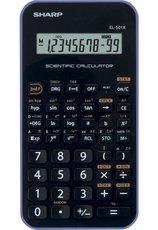 Kalkulátor EL501X