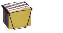 Drátěný stojan na závěsné desky