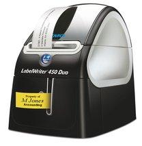 Štítkovač LabelWriter 450 Duo