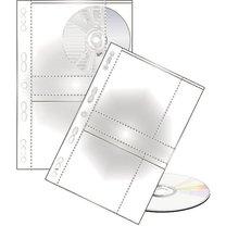 Euroobaly na CD dvouřadé