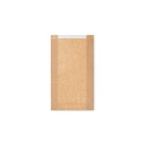 Papírový sáček s okénkem