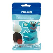 Milan modelovací sety Modelling Play clay