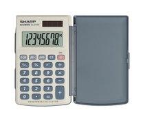 Kalkulátor Sharp EL243S