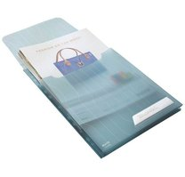 Závěsné desky s rozšiřitelnou kapacitou CombiFiles