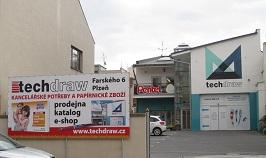 papírnictví, Plzeň, školní potřeby, kancelářské potřeby